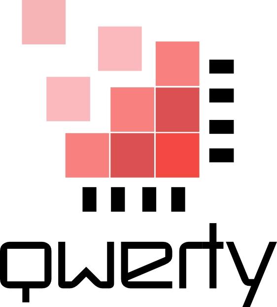 """Компьютерный сервисный центр """"QWERTY"""""""