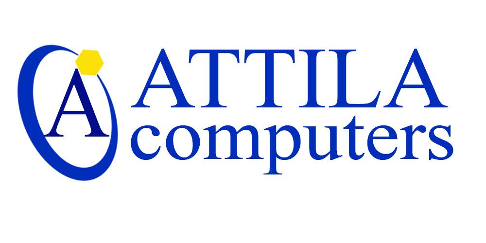ТОО АТТИЛА компьютерс