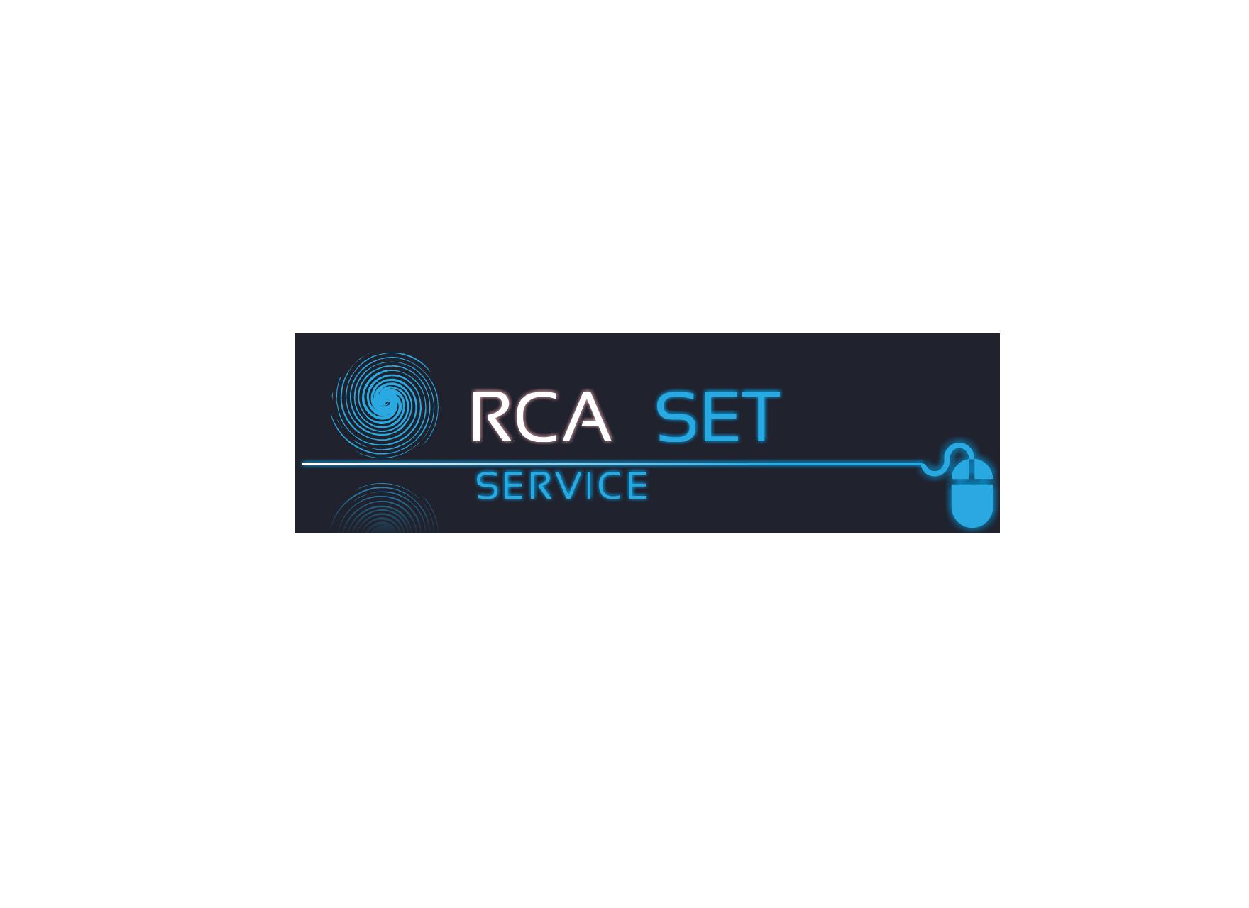 RCA-SET-SERVICE