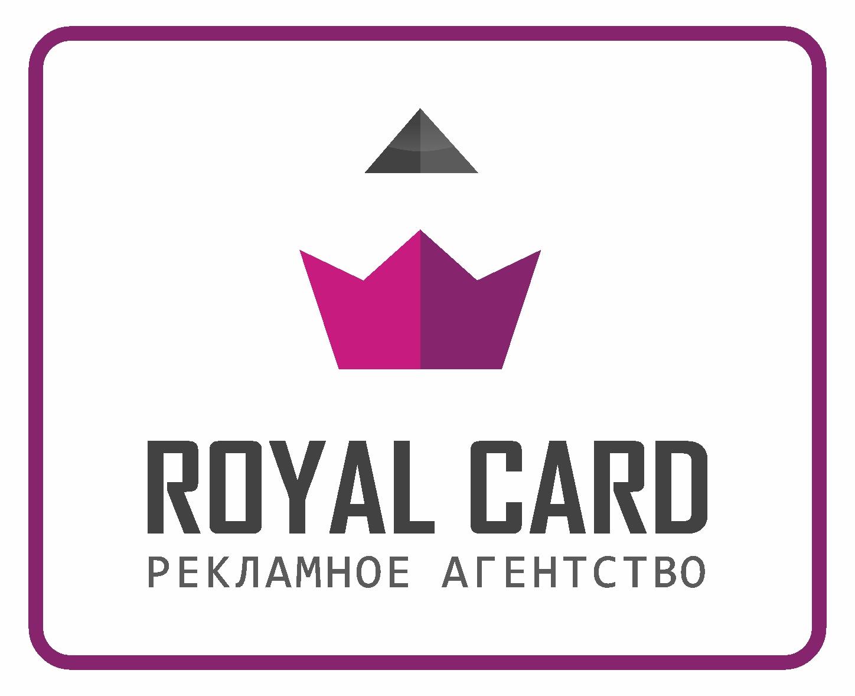 Royal Card