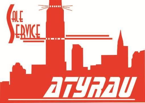 """Sale Service Atyrau"""