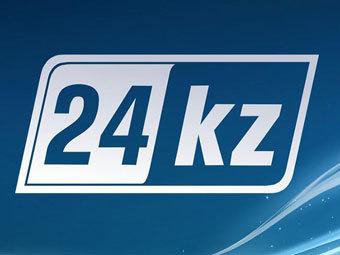 """Телеканал """"24 kz"""""""