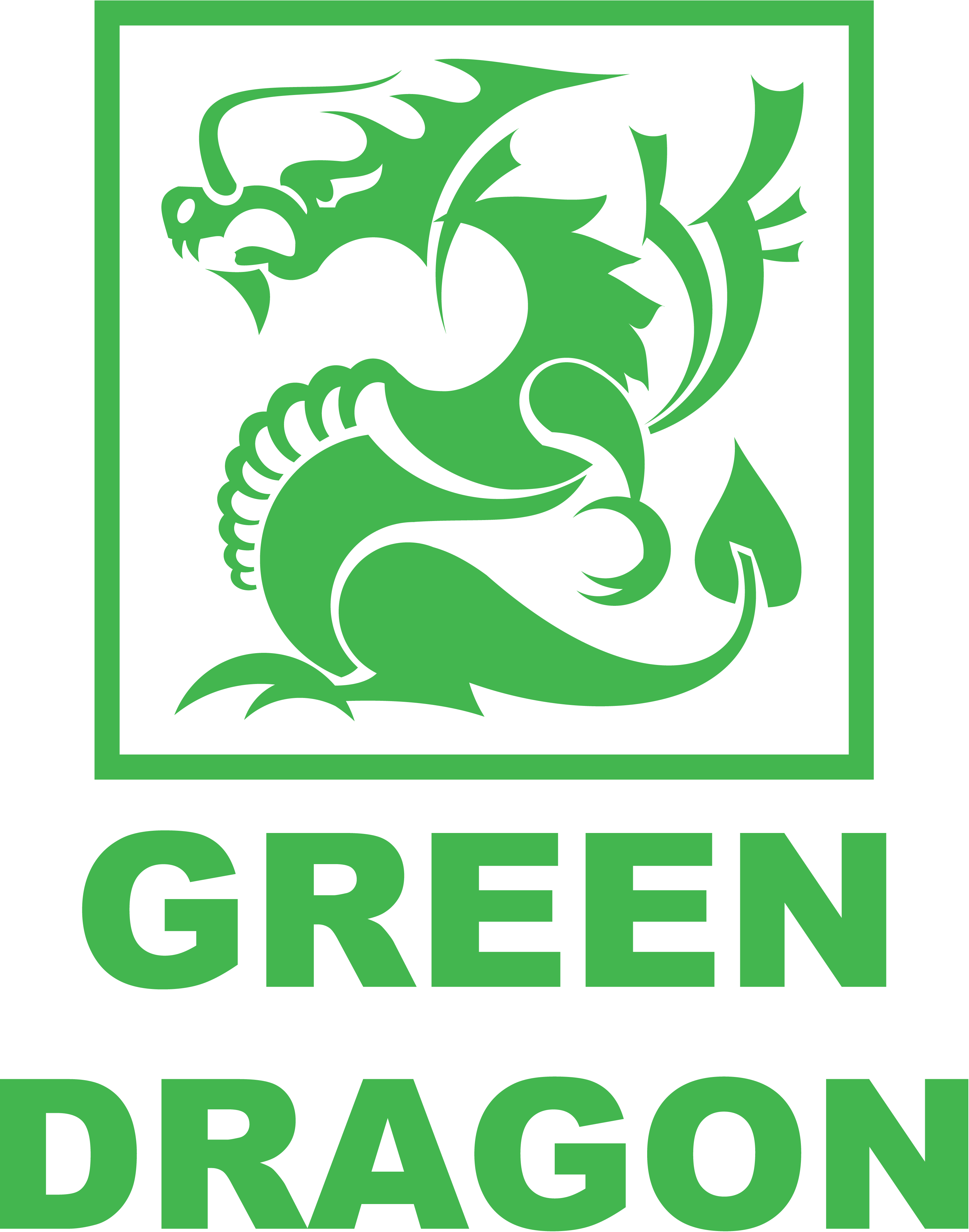 "ТОО ""GREEN DRAGON"""