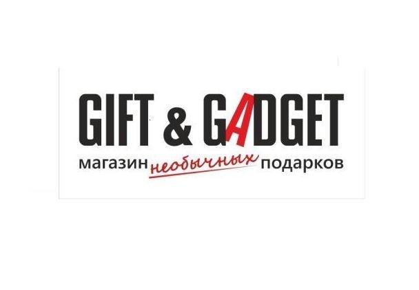 """Магазин необычных подарков """"GIFT&GADGET"""""""