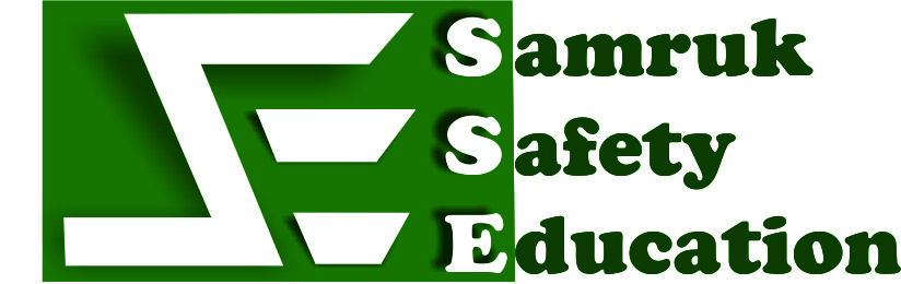 Samruk Safety Education