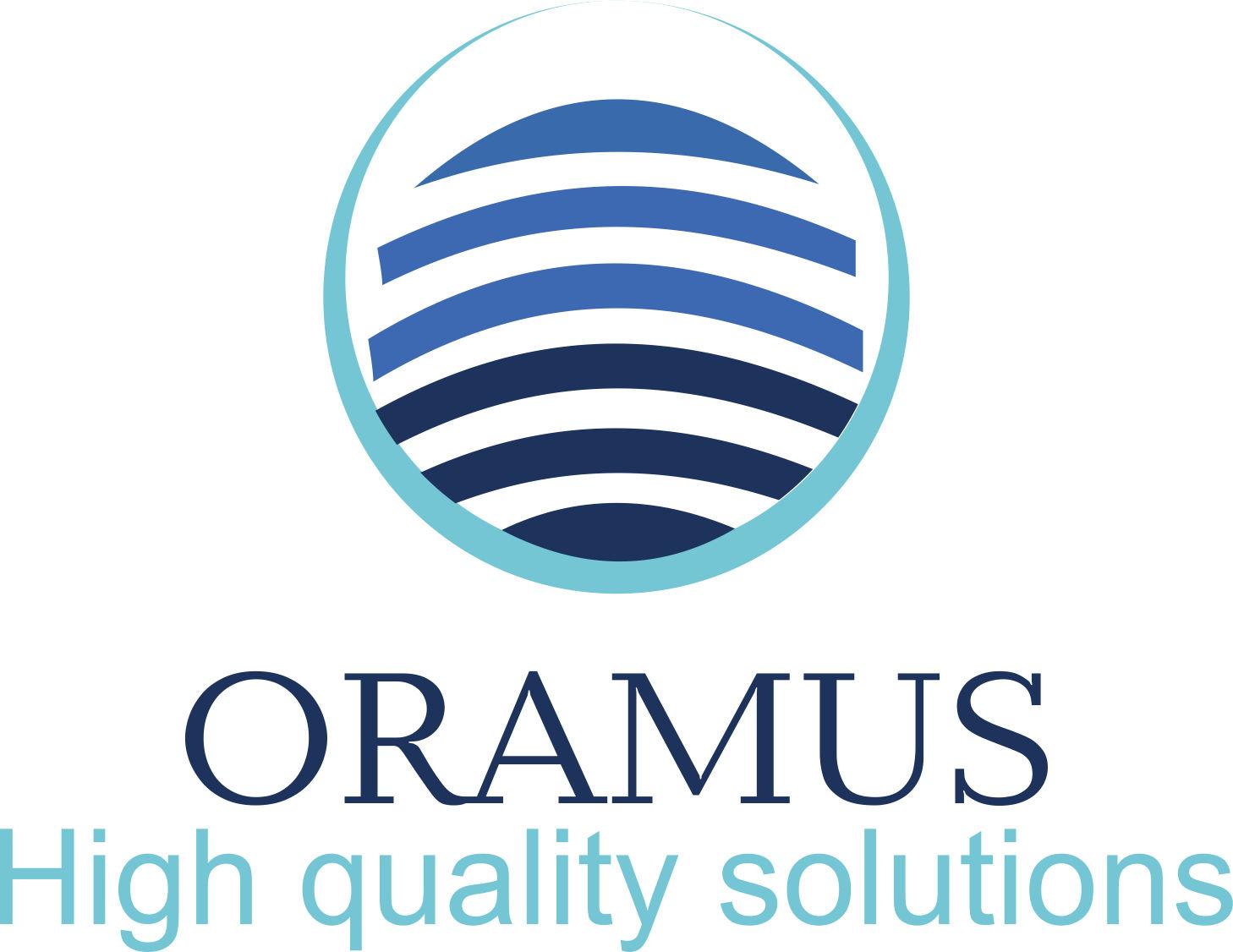 "ТОО ""ORAMUS GROUP"""