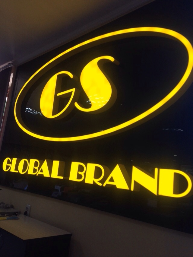 TOO GS GROUP