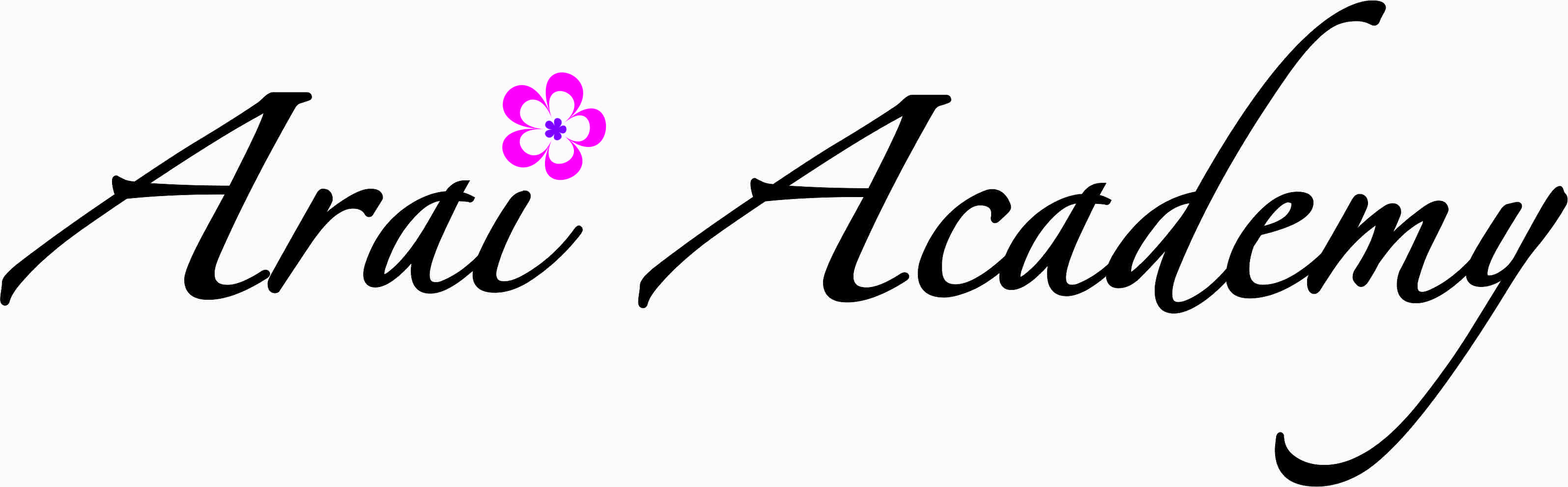 Arai Academy of Language Studies