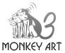 Monkey ART - креатив агенства