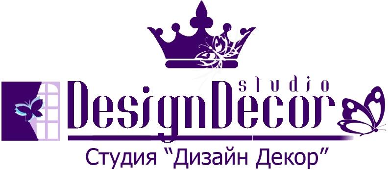 """Студия жалюзи """"Дизайн Декор"""""""
