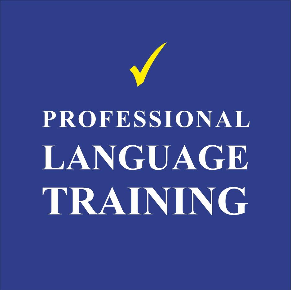 Professional Language Training