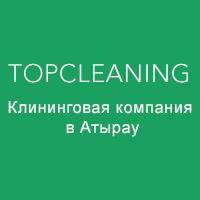Клининговая компания Topcleaning