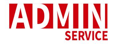 Продажа и обслуживание торгового оборудования - ADMIN SERVICE