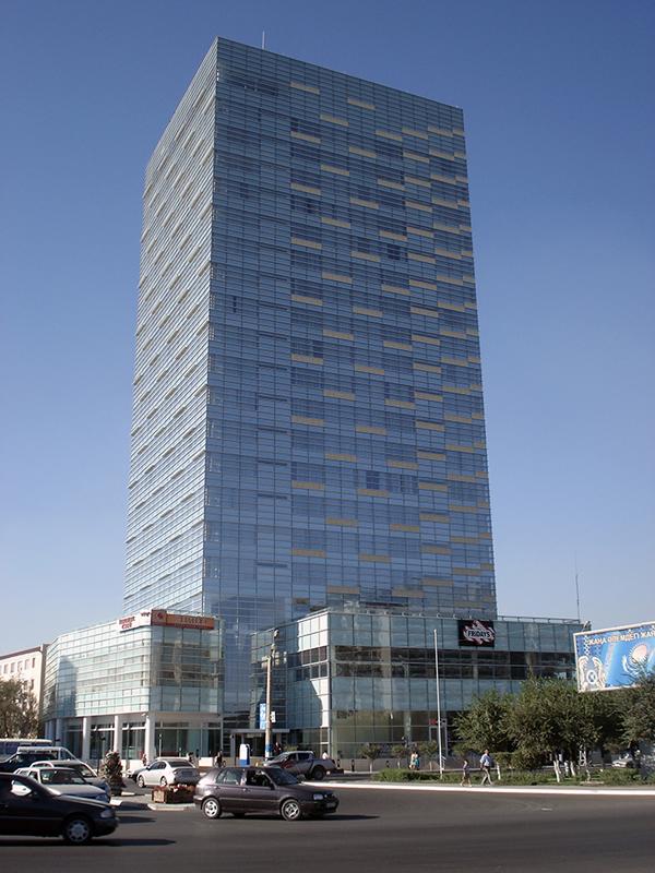 """Центр Итальянского языка  """"Marriott"""""""