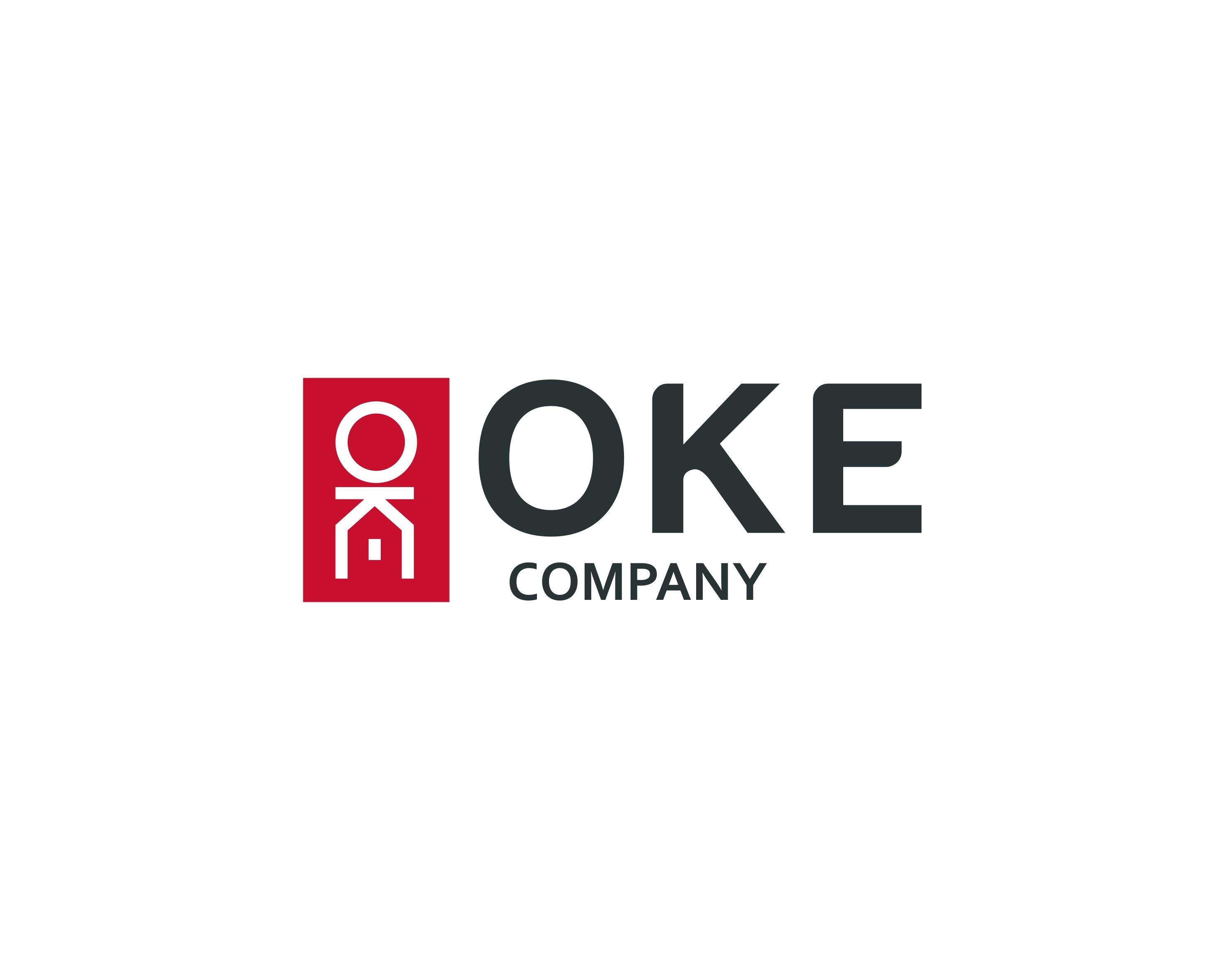 Oke Company - Созданеи сайт, Внедрение CRM системы, IP-телефония