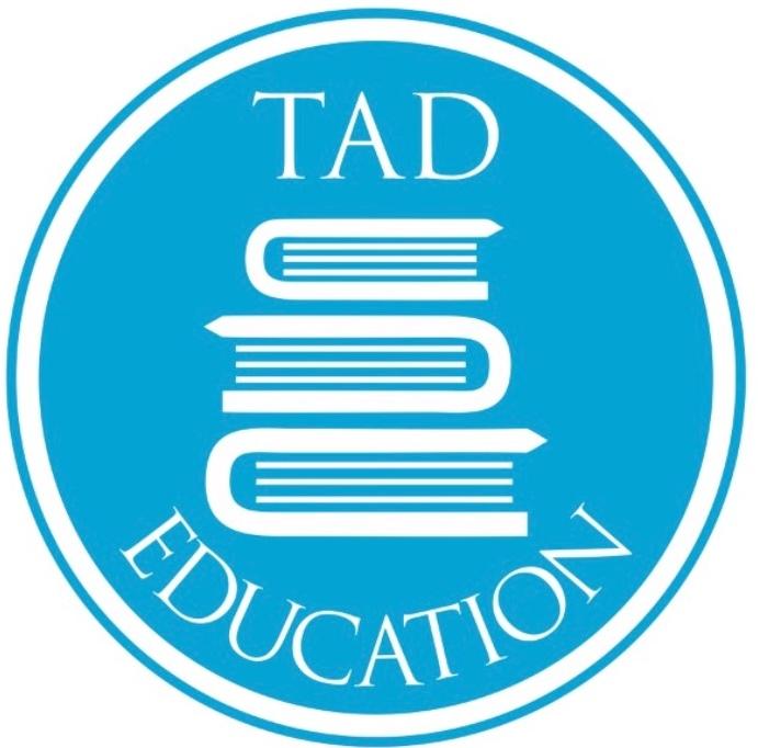 """Образовательный центр """"TAD EDUCATUIN"""""""