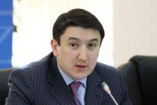 Магзум МИРЗАГАЛИЕВ, министр экологии, геологии и природных ресурсов РК:
