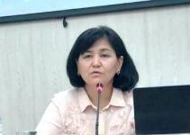 Магрипа ЕРГАЛИЕВА, директор департамента здоровья матери и ребенка Минздрава РК:
