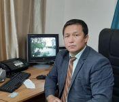 Рахат МАРДАН, аким Новокубанского сельского округа Шортандинского района Акмолинской области: