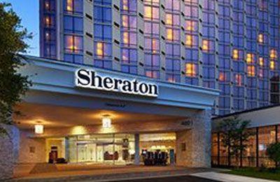 Hotel in Seattle  Sheraton Seattle Hotel  Starwood Hotels