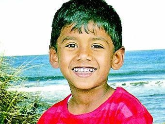 Pranav Kaly¬an, Photo by Deccan Chronicle