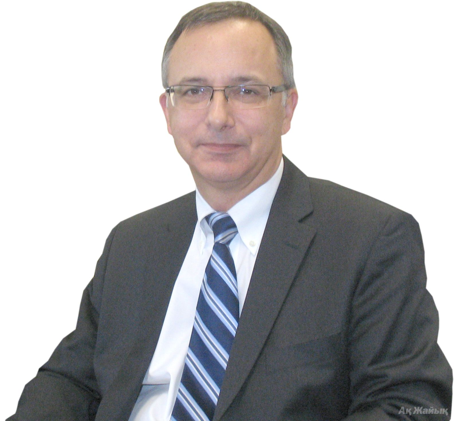 Bruno Jardin, ExxonMobil Kazakhstan Inc. new Managing Director