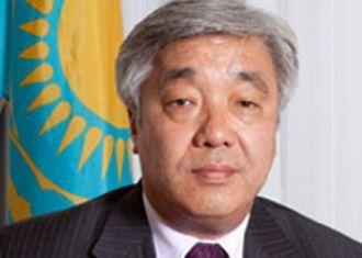RoK FM: Yerlan Idrissov