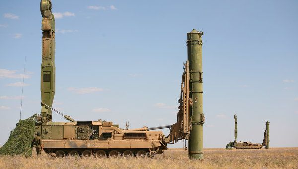 Russia, Kazakhstan Sign Air Defense Agreement