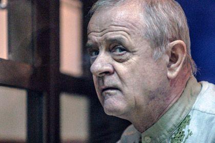 Vladimir Kvachkov