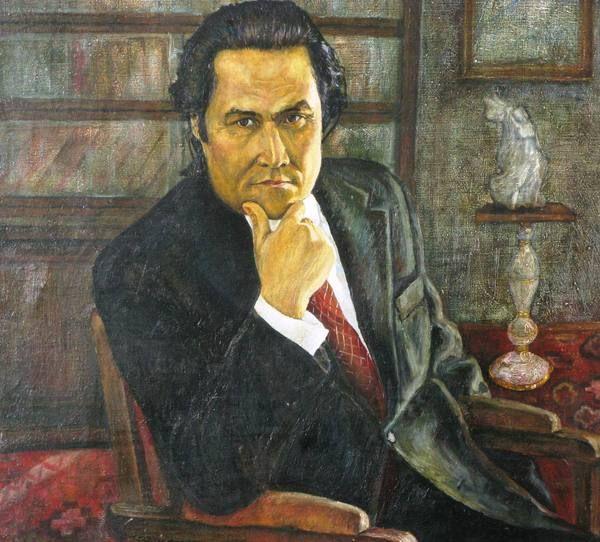Mukagali Makataev