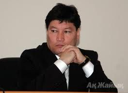 Convicted in April 2012 for 'arbitrariness', Nakpayev played a key role in the dismissal of his 'bully' boss.