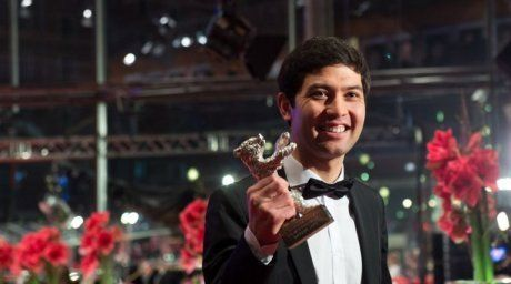 Aziz Zhambakiyev won Berlinale award