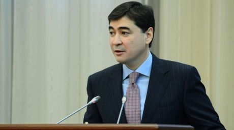 Murat Ospanov, Chairman of Natural Monopolies Regulation Agency