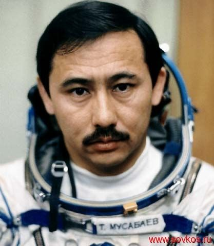 Talgat Mussabaev