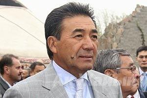 Nurlan Balgimbayev