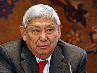 Lyazzat Kiyinov