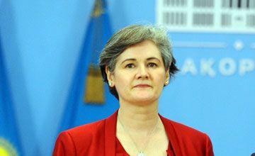 Ambassador Caroline Brown