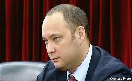 Maxim Bakiev