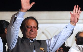 Pakistan Elections 2013 A Positive Step For a Burgeoning Democracy