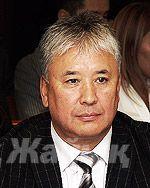 Zhumageldy Yelyubayev
