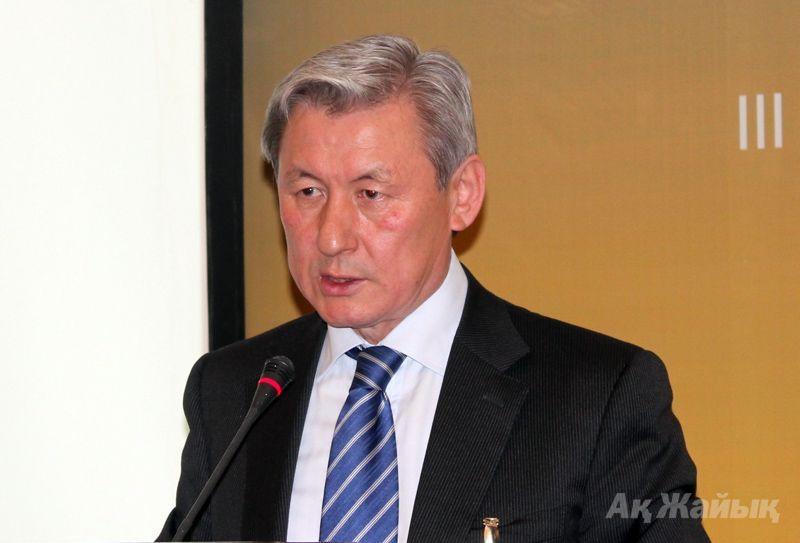 Zhaksybek Kulekeyev