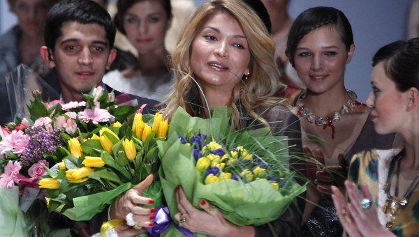 Gulnara Karimova (archive)