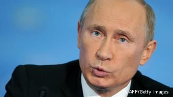Vladimir Putin has warned of conditions on Snowden remaining in Russia