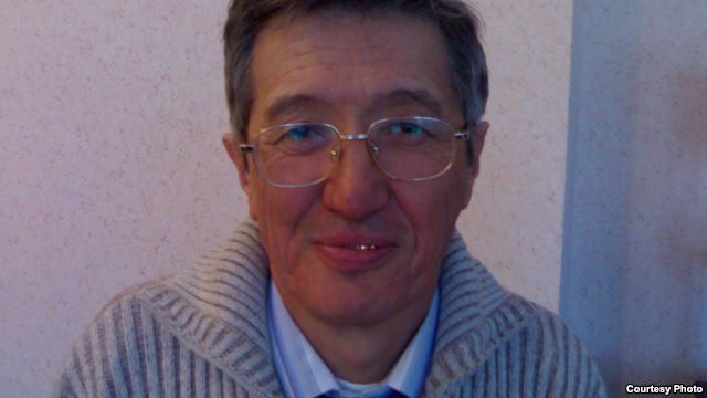 Pastor Bakhtzhan Kashkumbaev says the Kazakh authorities' case against him