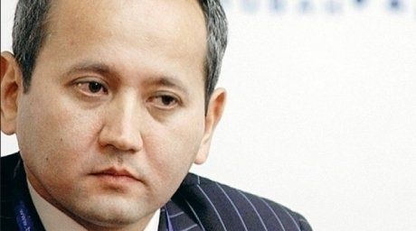 Mukhtar Ablyazov. Photo courtesy of vesti.kz