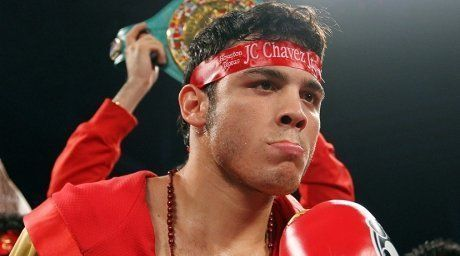 Julio Cesar Chavez Jr. Photo courtesy of hbo.com  For more information see: http://en.tengrinews.kz/sport/Most-suitable-rival-for-Gennady-GGG-Golovkin-announced-24100/? Use of the Tengrinews English materials must be accompanied by a hyperlink to en.Tengrinews.kz