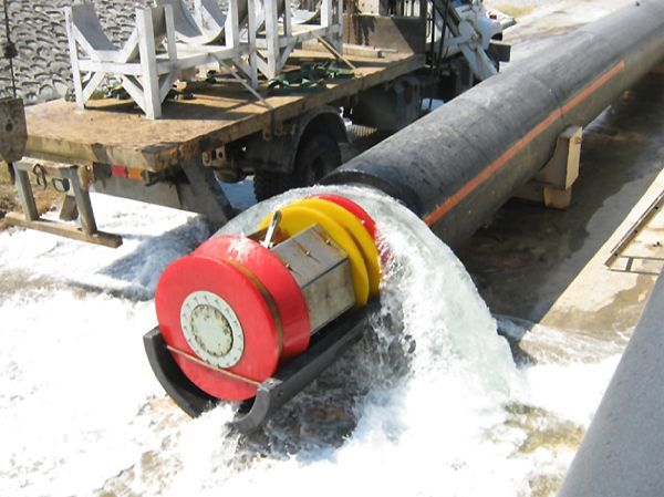 Intelligent pig (pipeline inspection gauge) for pipeline cleaning and inspection operations