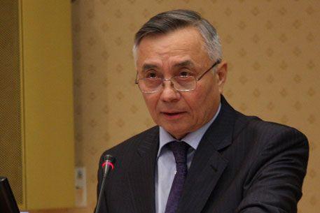 Abelgazi Kusainov