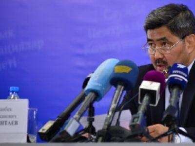 Tastanbek Esentayev