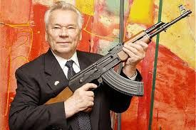 M. Kalashnikov